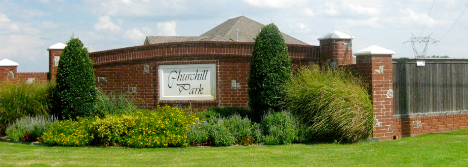 Churchill Park Residents Find Answers News And Resident Information At These Links